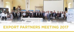 Meeting of export partners in Holešov photo