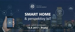 """SMART HOME & perspektivy IoT"" photo"