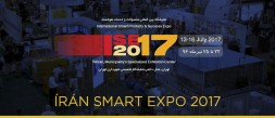 Iran Smart Expo 2017 photo