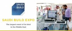 Saudi Build Expo photo