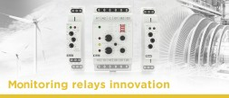 Meet our innovative monitoring relays photo