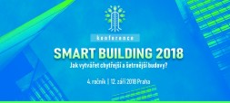 Konference SMART BUILDING | 12. 9. 2018 Praha photo