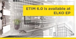 ETIM 6.0 is available at ELKO EP photo