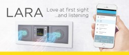 LARA – Love at first sight and listening photo