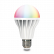 Wireless coloured bulb RF-RGB-LED-550 photo