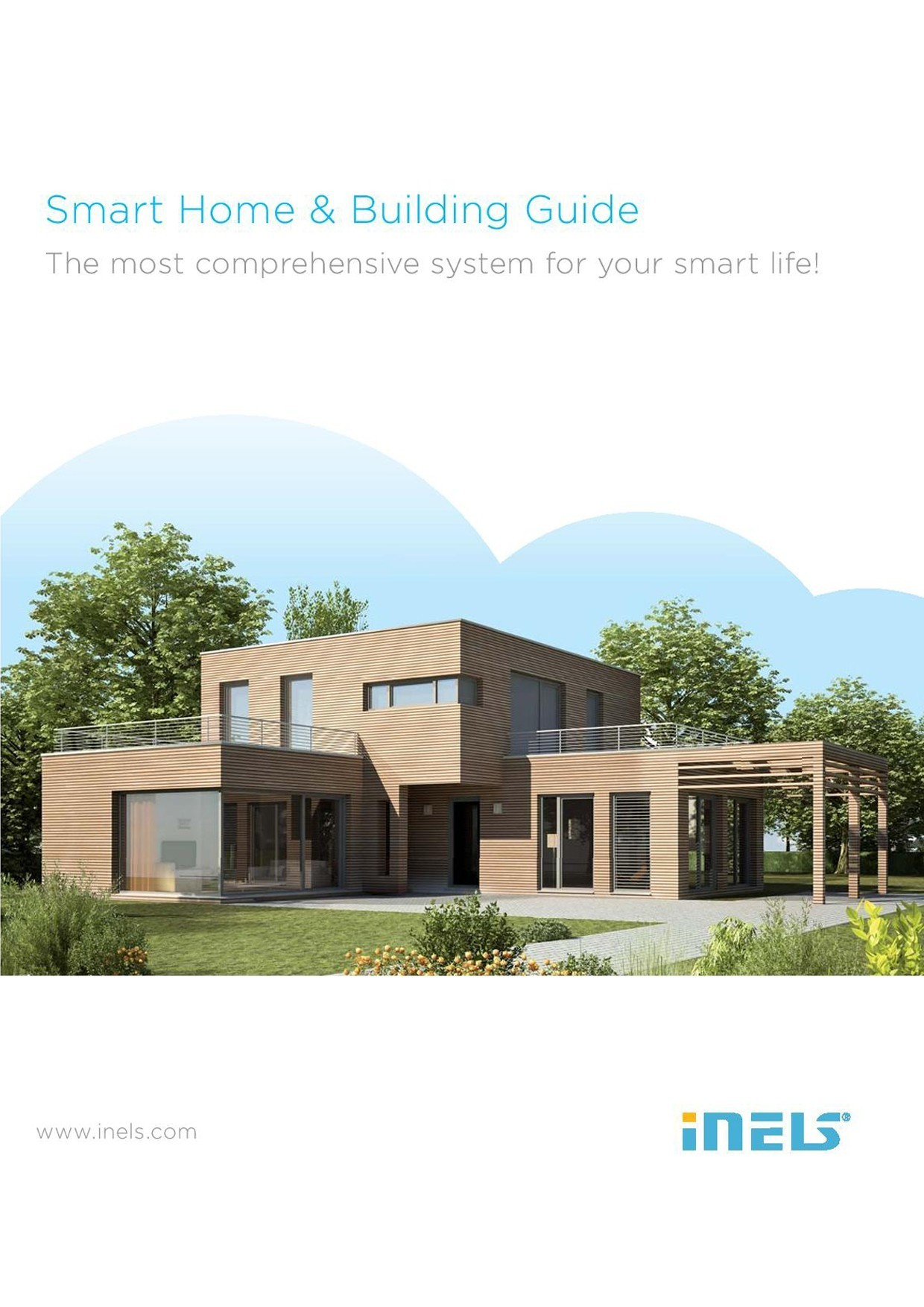 Smart Home & Building Guide preview