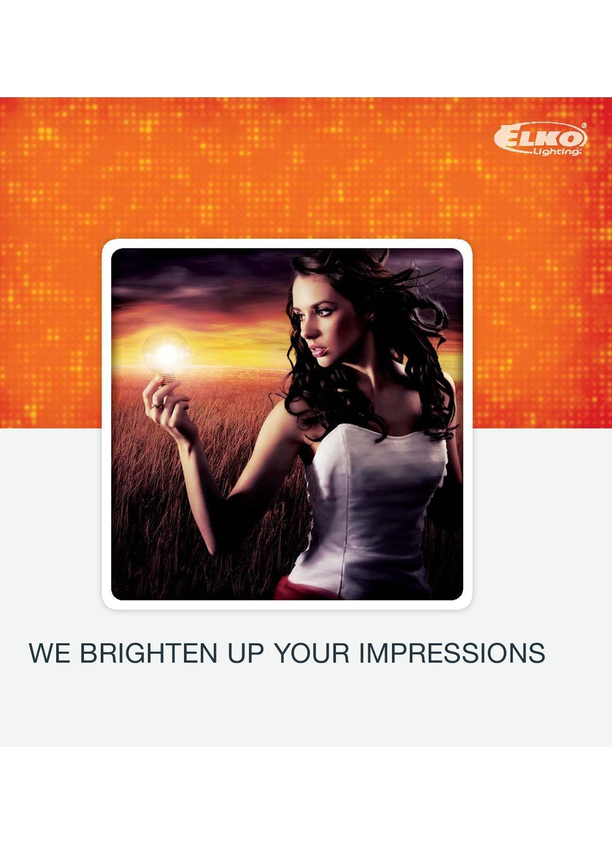 LIGHTING - We brighten up your impressions preview