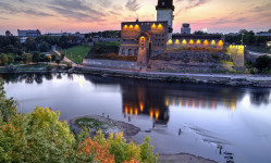 Narva, Estonsko photo