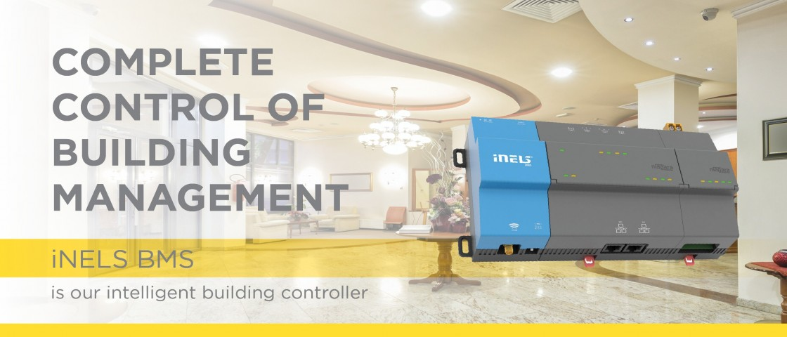 BMS – Building management system